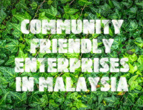 Community-friendly Enterprises in Malaysia