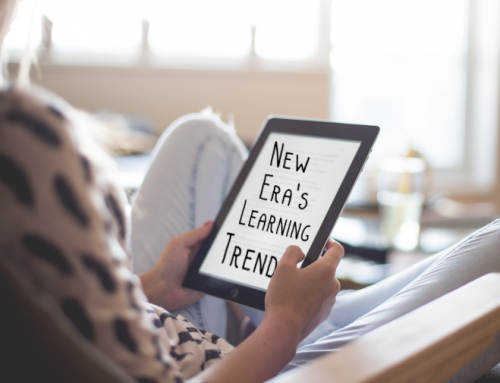 New Era's Learning Trends
