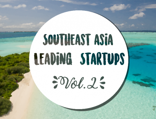 Southeast Asia Leading Startups Vol. 2 – Traveloka