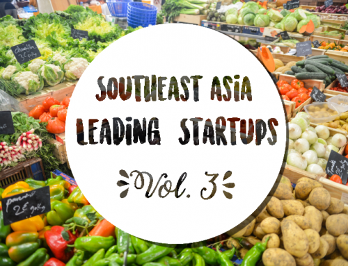 Southeast Asia Leading Startups Vol. 3 – honestbee