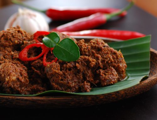 Rendang – The Most Delicious Raya Food