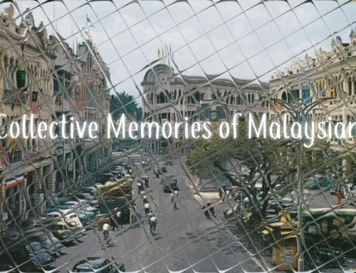 Collective Memories of Malaysians