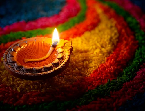 The Festival of Lights — Deepavali