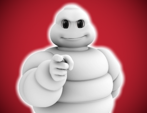 Bibendum's Power — The Influence of the Michelin Guide