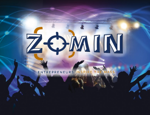 ZOMIN – Entrepreneurs Inspire the Mass