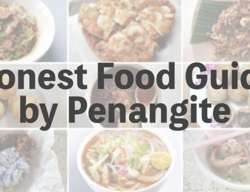 Top 4 Penang Hidden Food Gems – Eat Like a Local!